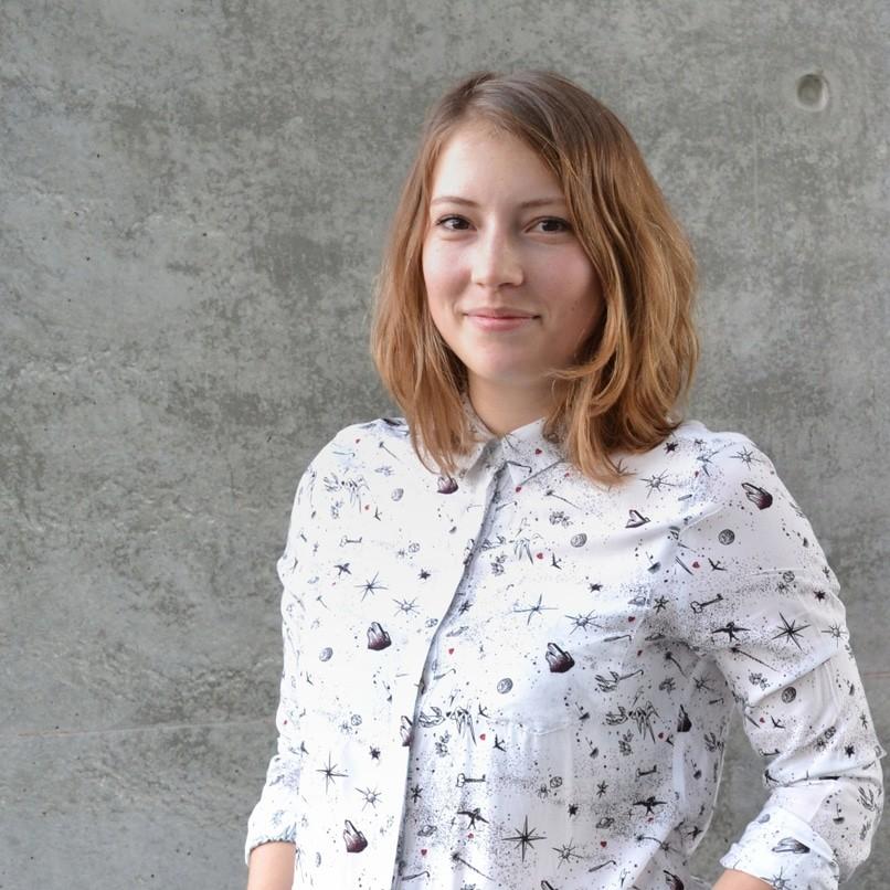 Sabina Kist - Kleingeldheldin