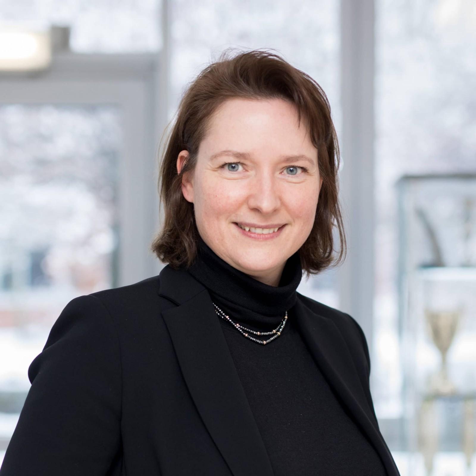 Mirja Steinkamp